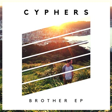 BROTHER EP by CYPHERS