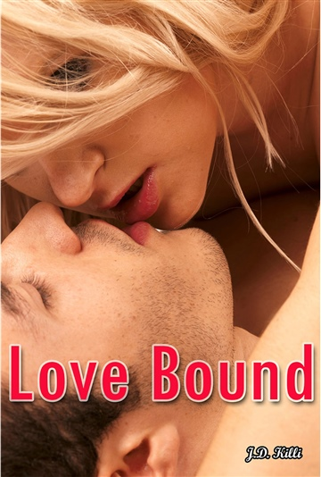 Romantic Erotica: Love Bound