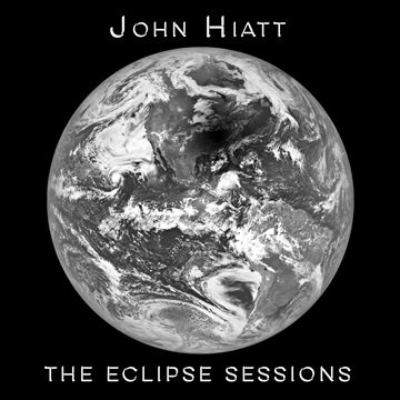John Hiatt : The Eclipse Sessions Singles Pack