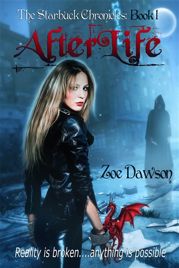 AfterLife by Zoe Dawson