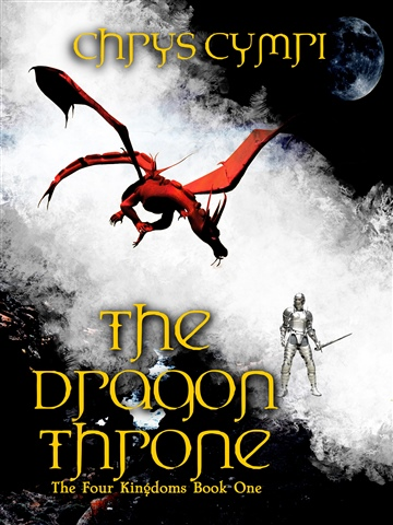 The Dragon Throne: The Four Kingdoms Book One