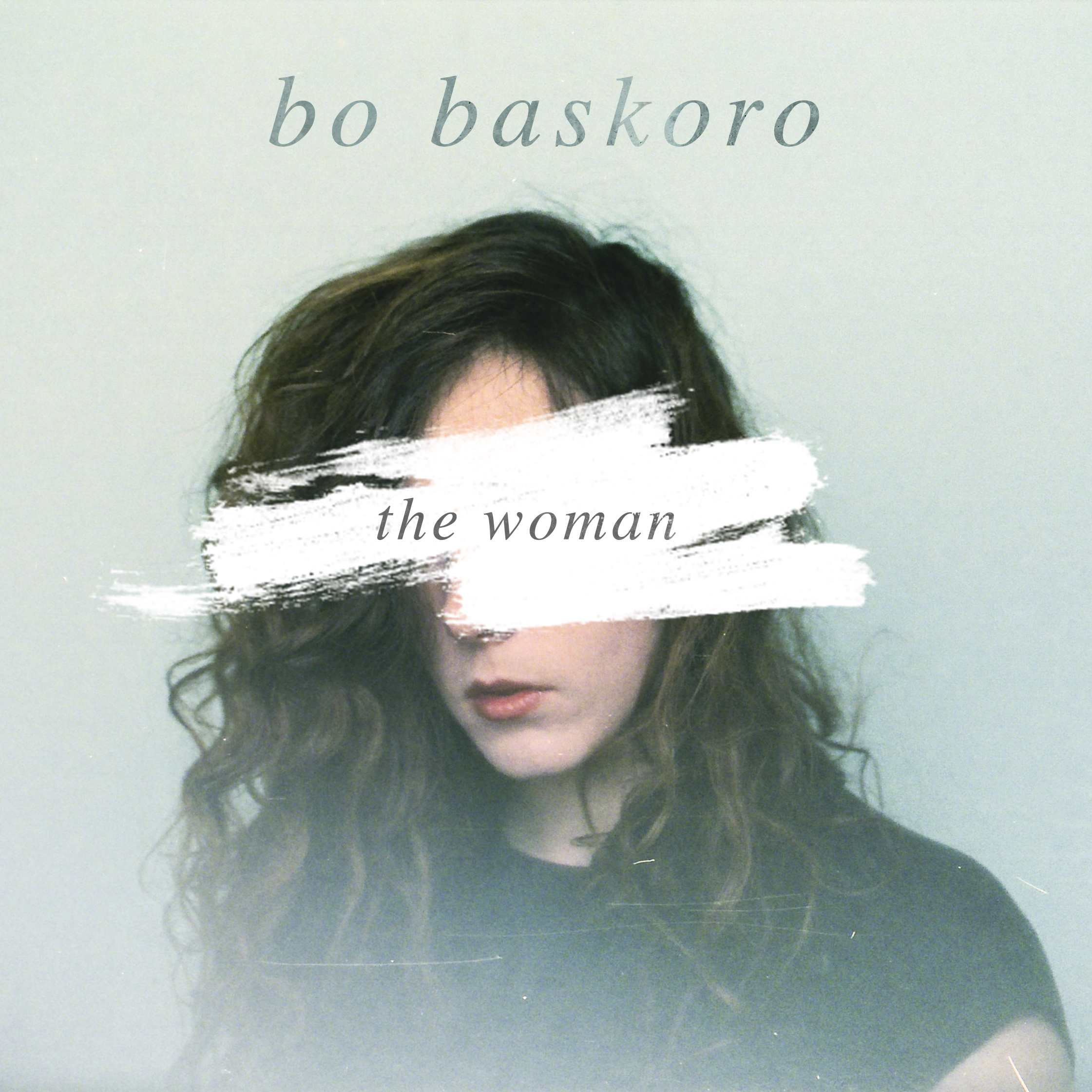 Bo Baskoro : The Woman
