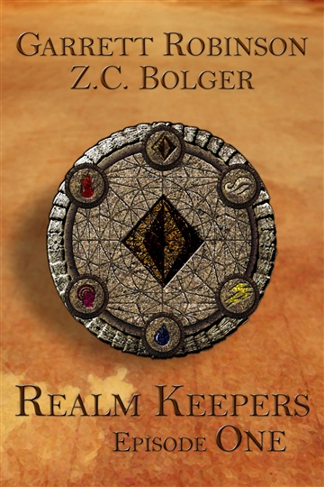 Realm Keepers: Episode One
