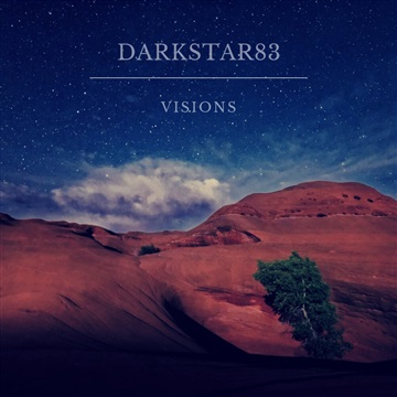 Visions EP by Darkstar83