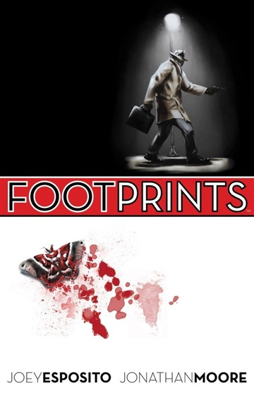 Joey Esposito : Footprints Vol. 1