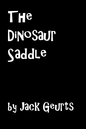 The Dinosaur Saddle