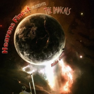 "HF presents ""The Radicals"" (2009) by Drew Smith ""The DreamR"""