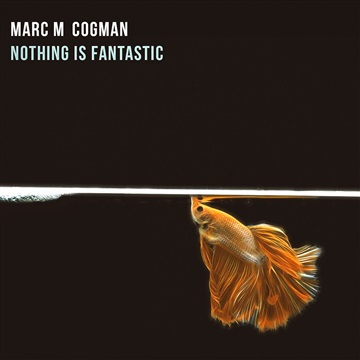 Nothing is Fantastic by Marc M Cogman