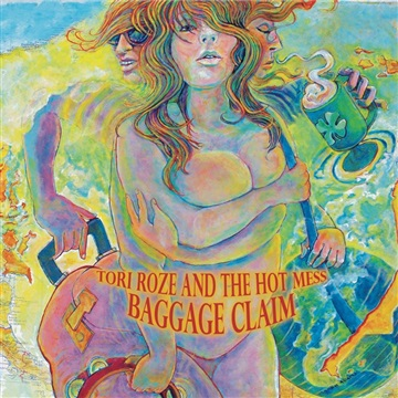 Baggage Claim by Tori Roze and The Hot Mess