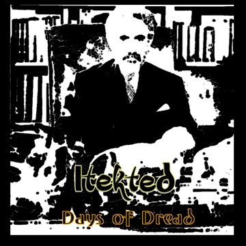 Itekted : Days of Dread