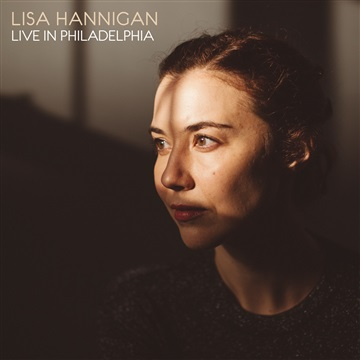 Live in Philadelphia by Lisa Hannigan