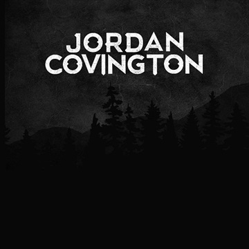 Jordan Covington : Where The Moon Don't Shine