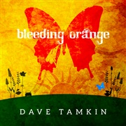 Dave Tamkin : Bleeding Orange