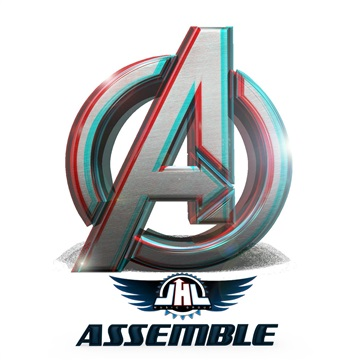 Assemble by JUSTHIS LEAGUE Music Group