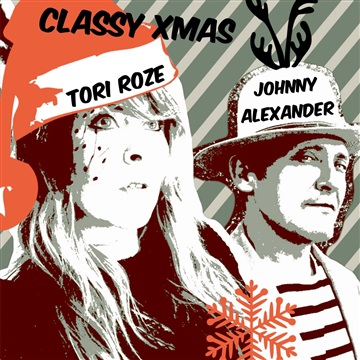 Classy Xmas by Tori Roze and The Hot Mess