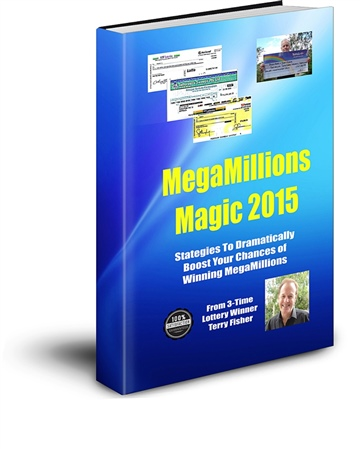 Terry Fisher : MegaMillions Magic