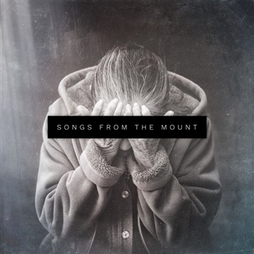 Songs from the Mount by Jamin Bradley