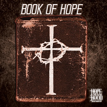 Book of Hope by Purpose