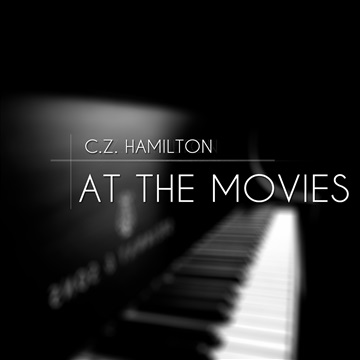 C.Z. Hamilton : At the Movies