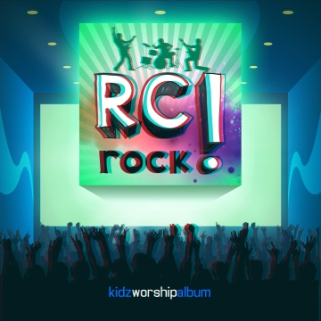 Rc Rock/Fruits Of The Spirit Single  by Rc Rock
