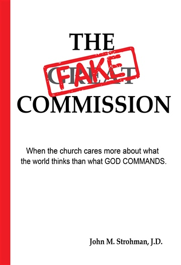 The Fake Commission - 2017 Update