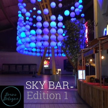Sky Bar, Edition 1 by Bruno Belogna