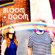 *repeat repeat : BLOOM + DOOM EP
