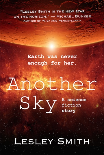 Another Sky by Lesley Smith