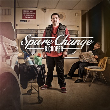 Spare Change by B. Cooper