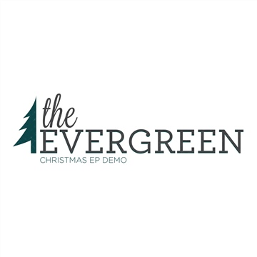 The Evergreen Christmas EP by The Evergreen