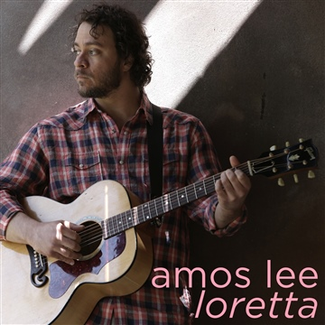 Amos Lee : Loretta