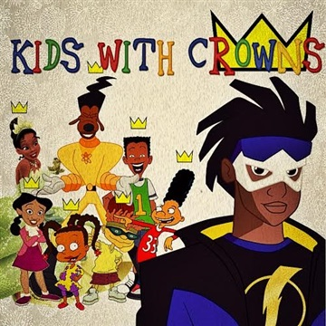 Kids With Crowns by ArchDuke