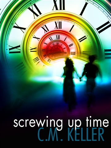 Screwing Up Time
