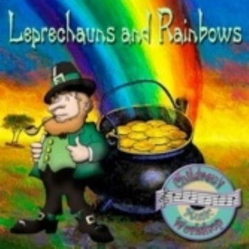 Leprechauns and Rainbows by Miss Lisa