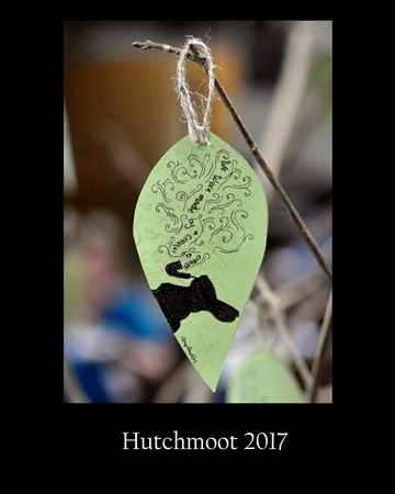 Hutchmoot 2017 by Mark Geil
