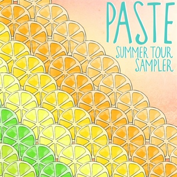 Paste Magazine : Summer Tours