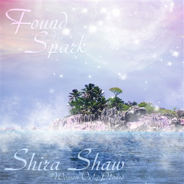 Found my Spark by Shira Herman