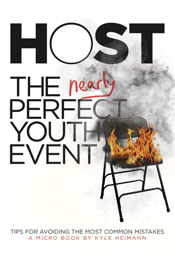 Host The Nearly Perfect Youth Event
