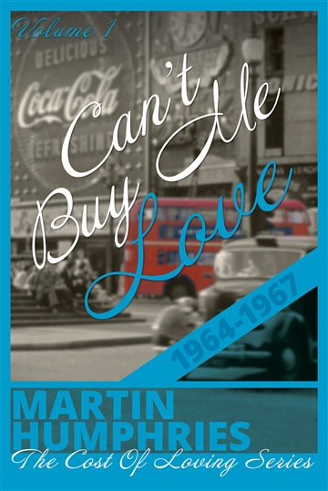 Martin Humphries : Can't Buy Me Love