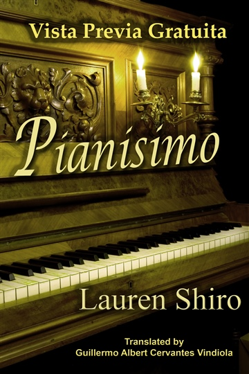 Lauren Shiro : PREVIEW  Pianísimo by Lauren Shiro