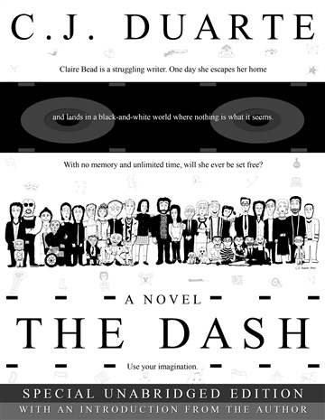 C.J. Duarte : The Dash