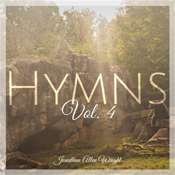Hymns Vol. 4 by Jonathan Allen Wright