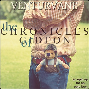 The Chronicles of Gideon by Venturvane