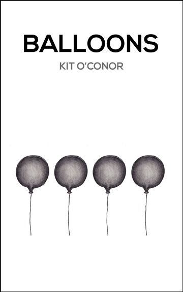 Kit O'Conor : Balloons