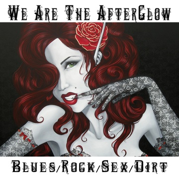 We Are The AfterGlow : We R The Nu