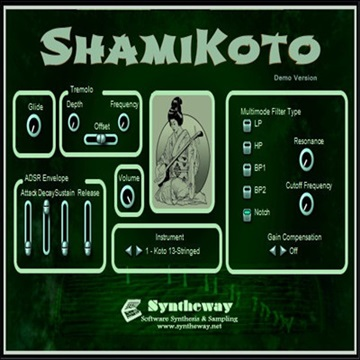 ShamiKoto by Syntheway