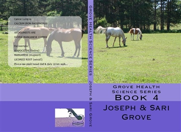 Sari Grove :  The Grove Health Science Series:Book 4