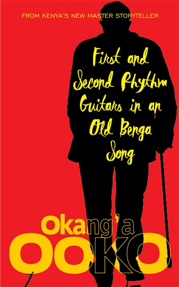 Okang'a Ooko : First and Second Rhythm Guitars in an Old Benga Song