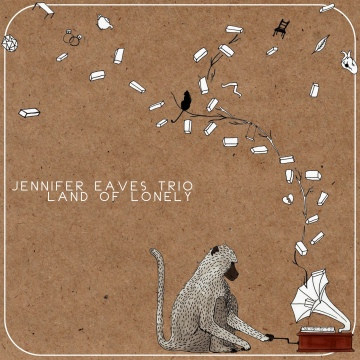 Jennifer Eaves : Land of Lonely