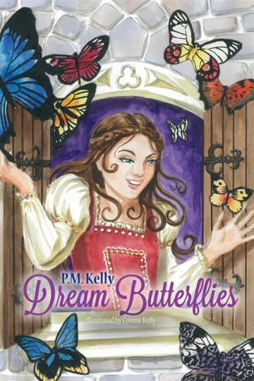 P.M. Kelly : Dream Butterflies